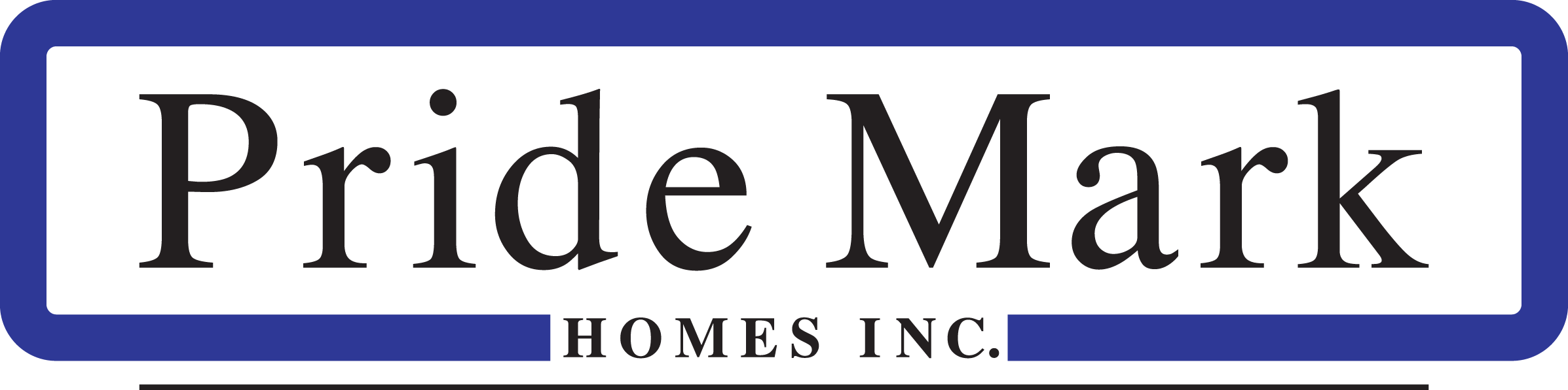 Pride Mark Homes